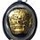 Thumbnail: A Prai Phayayak Purisart Amulet by Ajarn Krit Payak in silver
