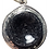 Thumbnail: A Rare 7 Lady See Pung Amulet in silver by Ajarn Bess (2009)
