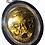 Thumbnail: A Potent Phi Payon Prai Amulet by Ajarn Krit Payak in silver