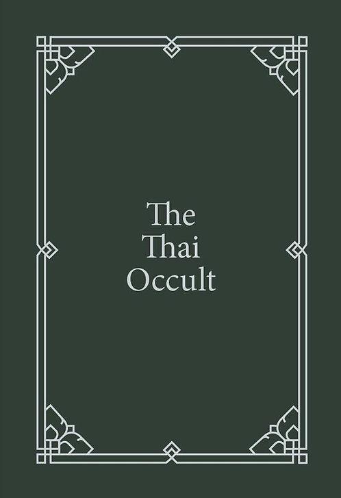 The Thai Occult Book
