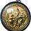 Thumbnail: Stunning Silver Cased Ganesh Amulets by Kruba Krissana