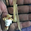 Thumbnail: The Phaya Karavek Prai Amulet with monk prai
