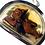 Thumbnail: An Ong Kru Suea Yen Tiger Amulet in silver by Ajarn Nan Ting