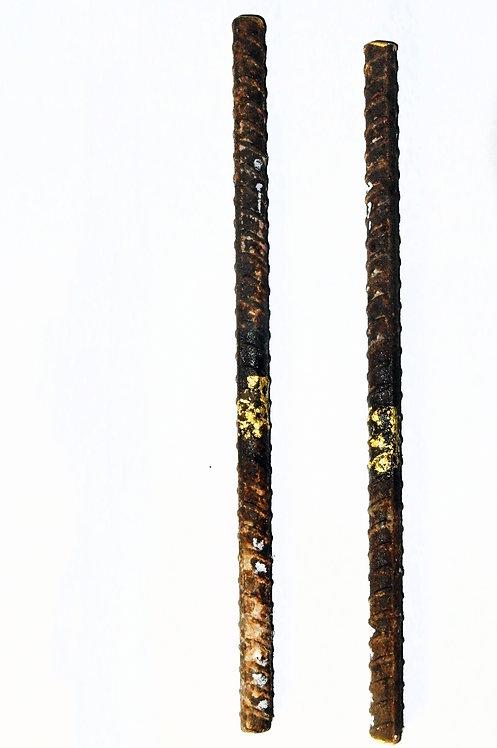 Astonishing Lek Kanun Wands by Ajarn Krit LAST ONE