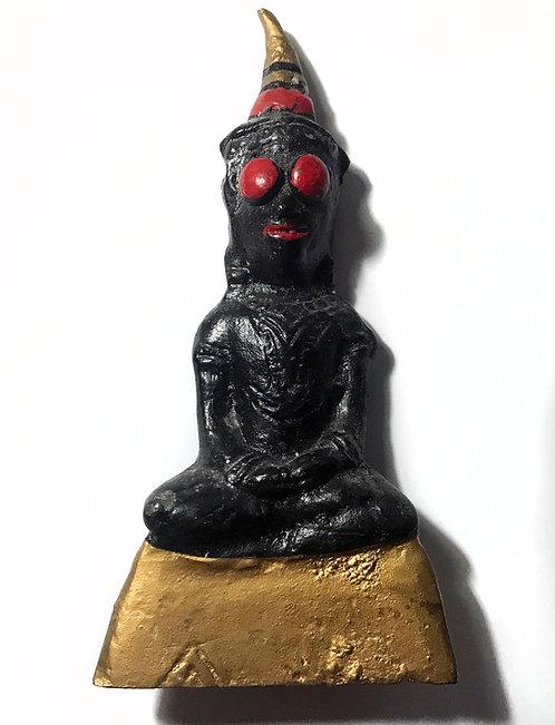 A Potent Phra Ngang Prai bucha by Ajarn Tay