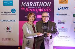 Marathon du Beaujolais