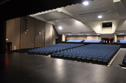 Grandview High School Auditorium