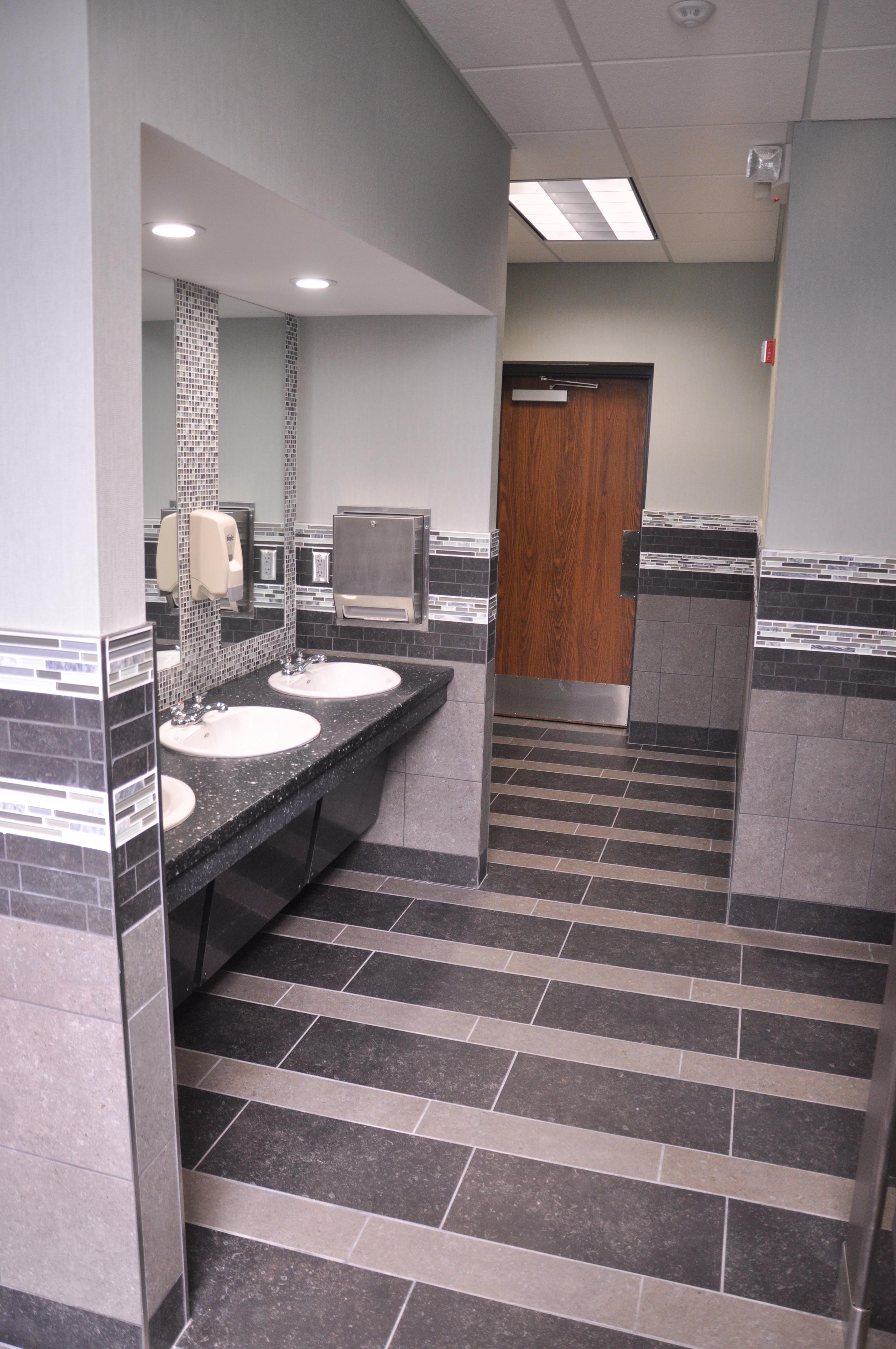 CAIR Restrooms