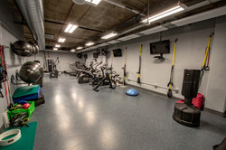 Bayer Fitness Center