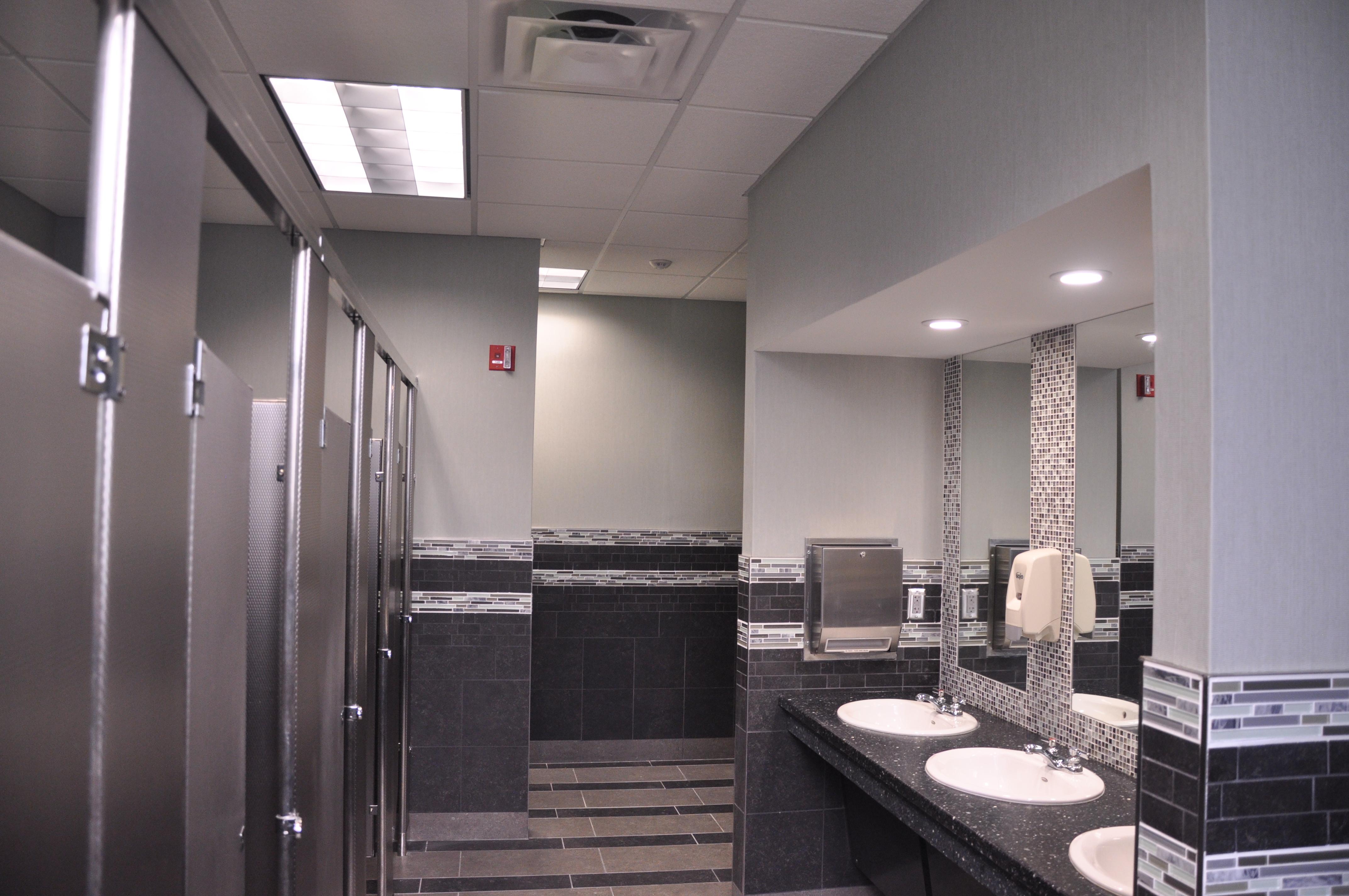 CAIR Restroom Remodel