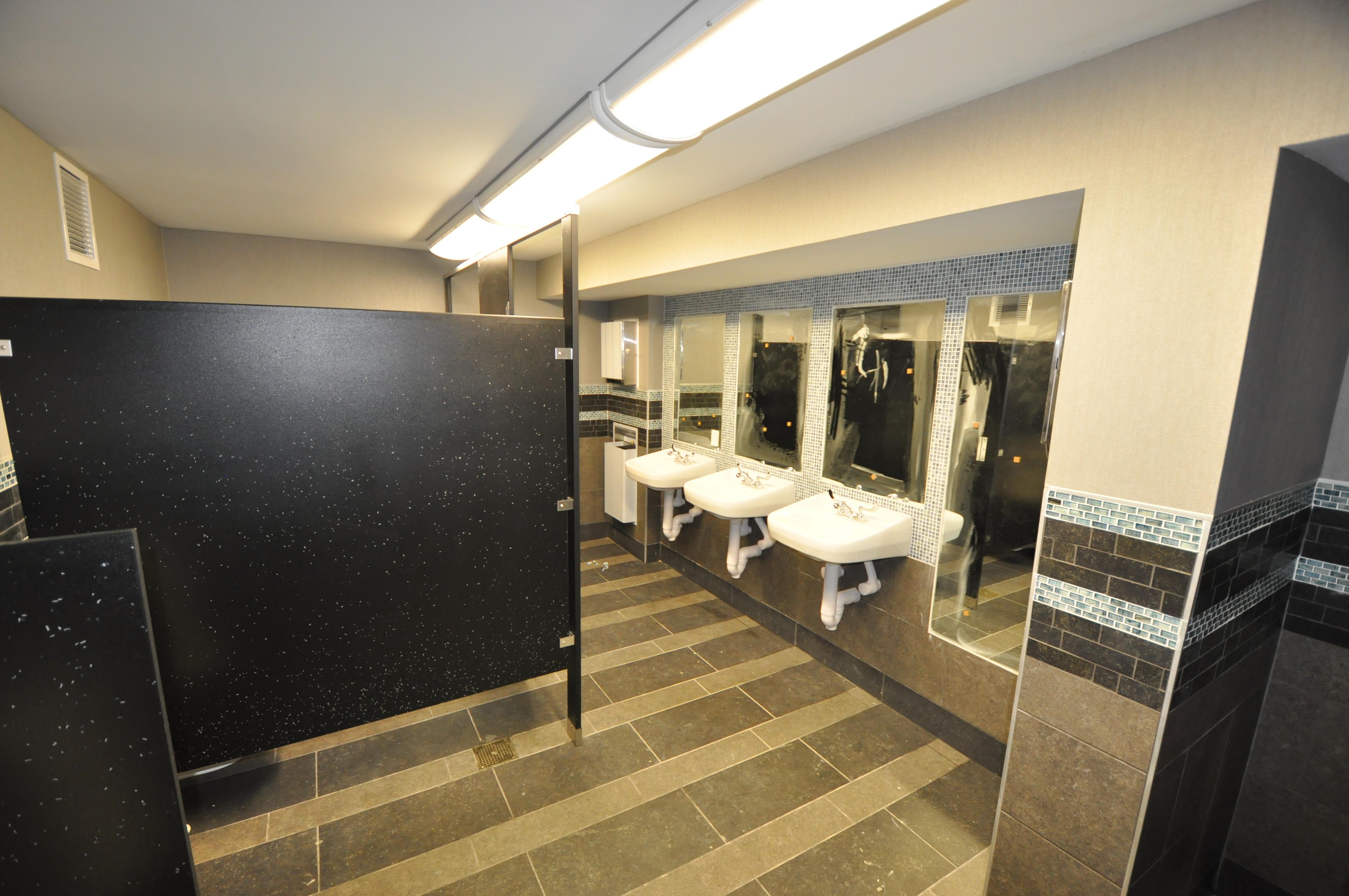 GHS Restroom Remodel
