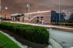 Bayer Visitor Building