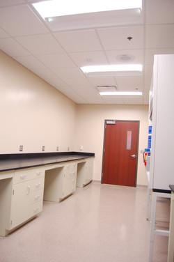 Kurata Remodel for EHS Department KU