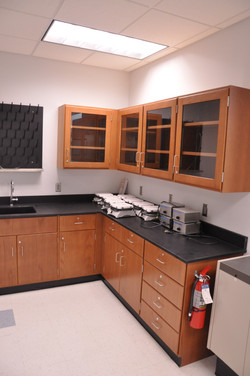 GHS Science Classrooms