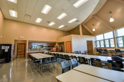 Zoo Operations Building Remodel