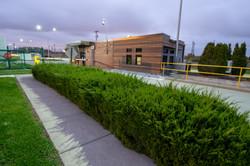 Bayer Visitor Building Addition