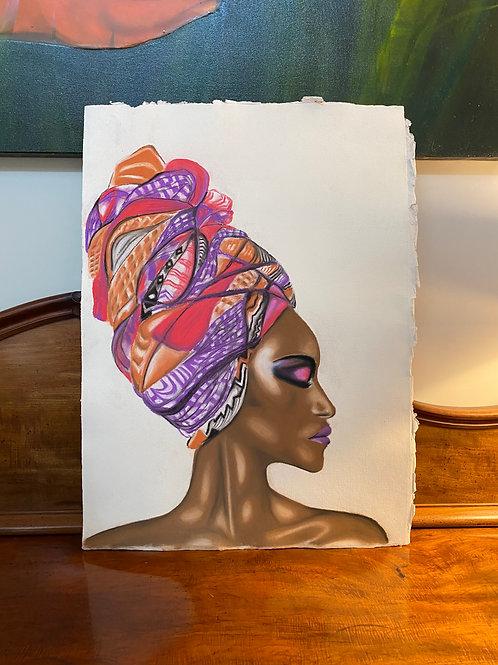 Colour Goddess
