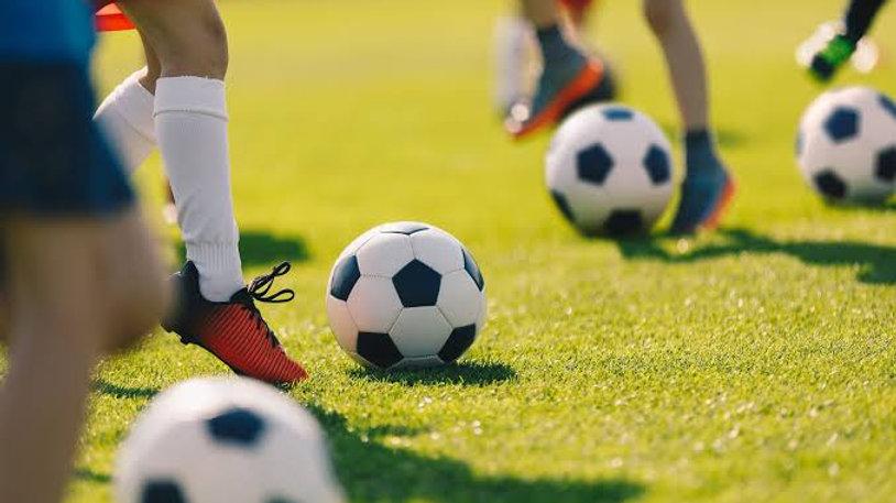 29th September 2021 Soccer Camp
