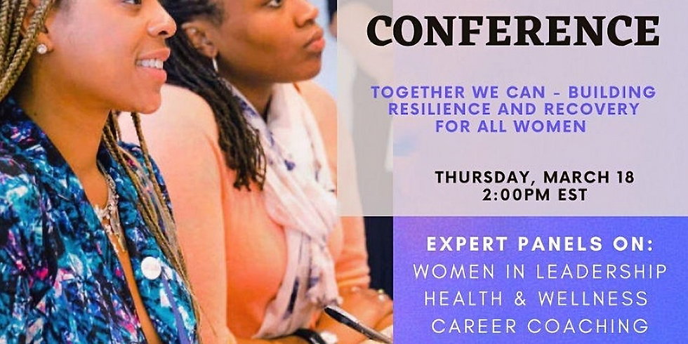 2021 WomenWerk Conference - Virtual