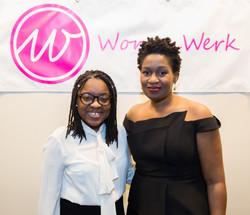 WomenWerk Gala 2017 -  Photographed  by Solwazi Afi Olusola-195