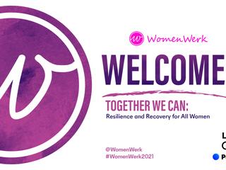 10 Key Takeaways from The 2021 WomenWerk Conference
