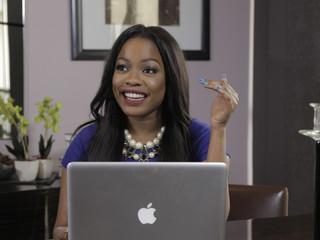 WomenWerk Talks Money with Arese Ugwu