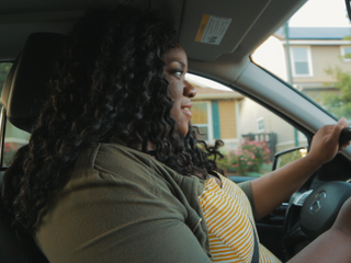 Filmmaker Fum Fum Ko speaks about storytelling, passion, and her new series - Nneka The Uber Driver.