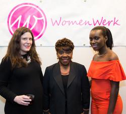 WomenWerk Gala 2017 -  Photographed  by Solwazi Afi Olusola-18