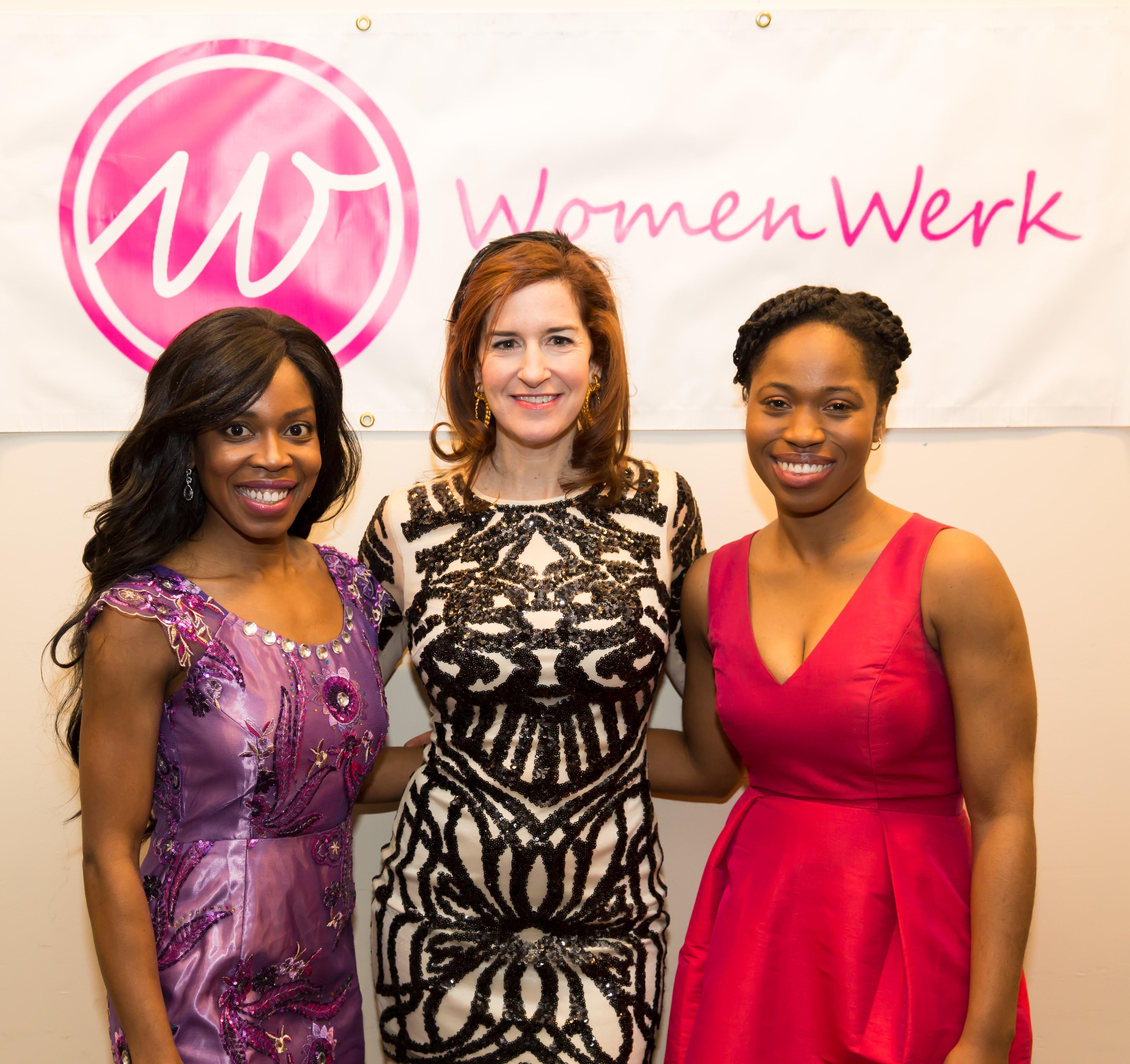 WomenWerk Gala 2017 -  Photographed  by Solwazi Afi Olusola-2