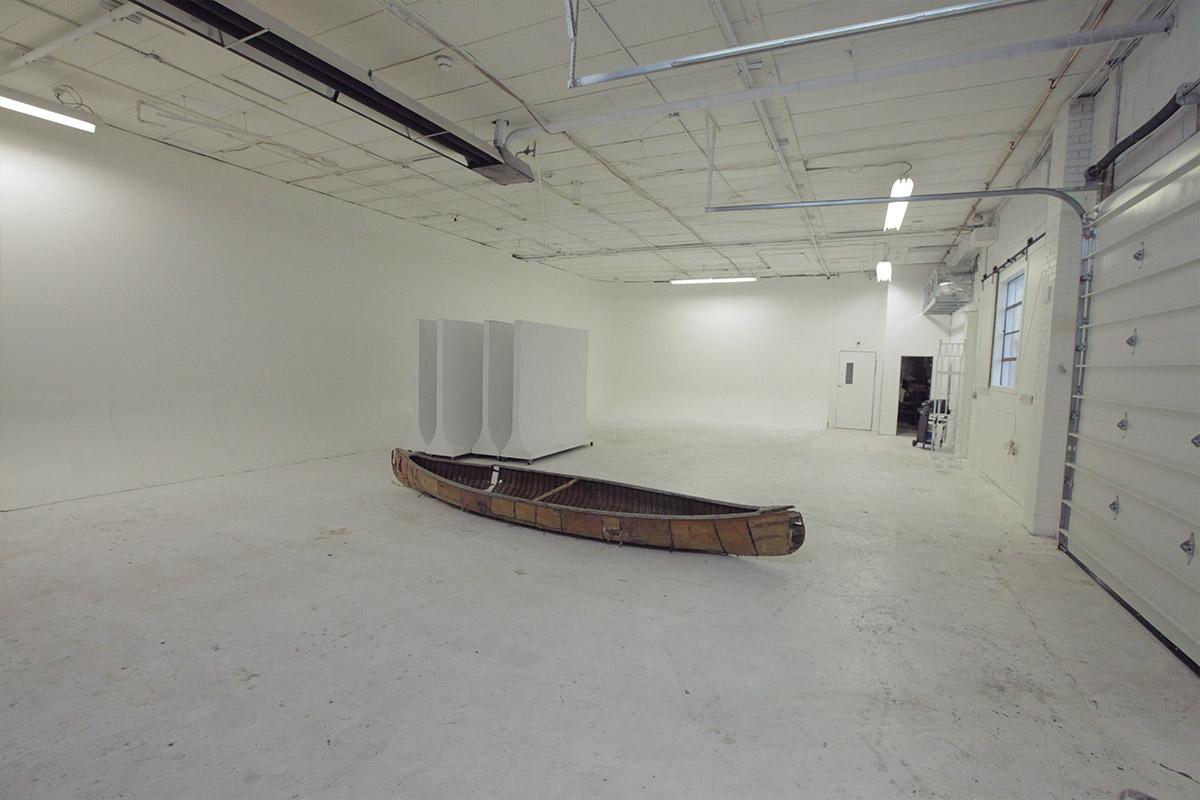 Studio with Flats