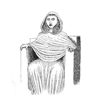 The Lady Jessica, of Frank Herbert's Dun