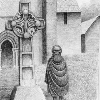 Flann Sinna, High King of Ireland 877-91