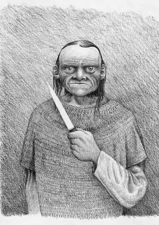 Donnchad Donn, High King of Ireland; 918