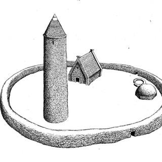 Glenpark Estate tower
