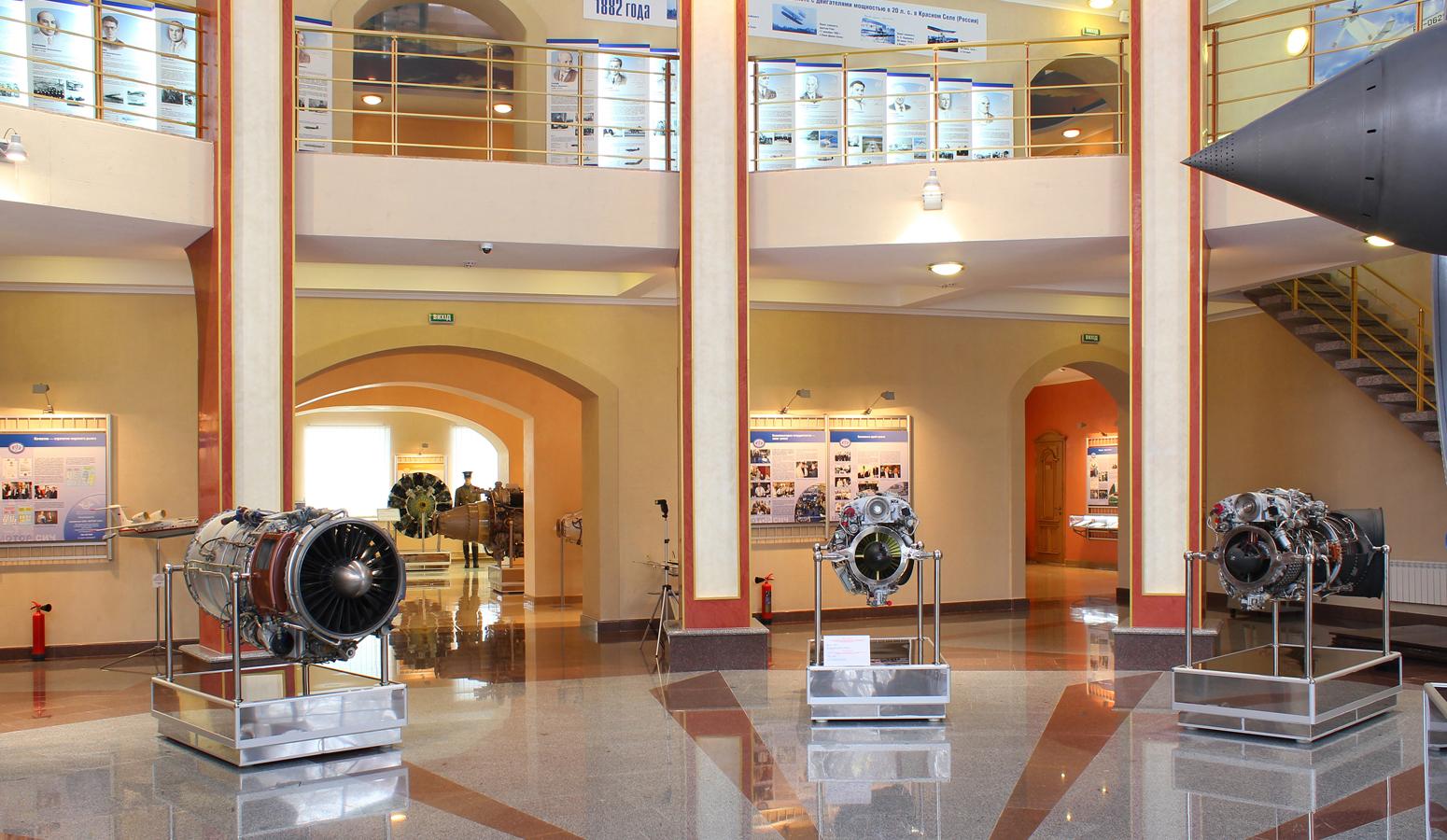 Музей Богуслаєва