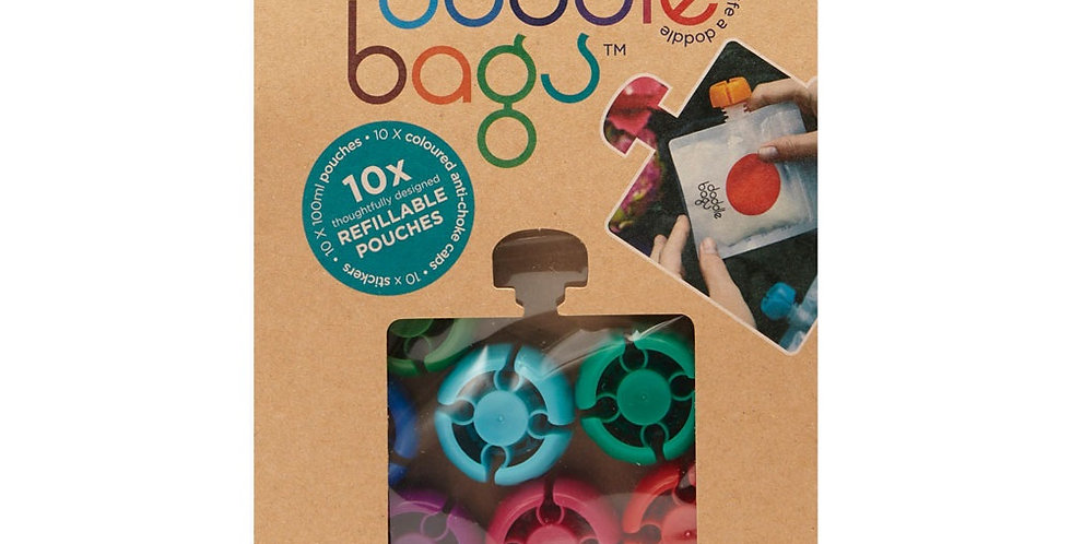 Doddle Bags - Pack 10 unidades