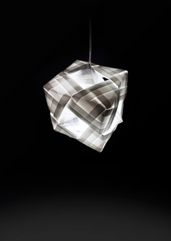 Origami Lampshade - 1