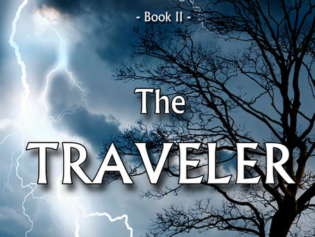 The Traveler is Live!