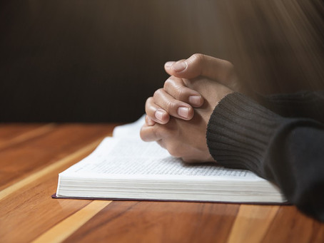 31 Ways to Pray for Writers