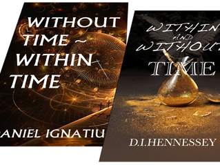 WITHOUT TIME ~ WITHIN TIME... SECOND TIME