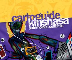 CARTOGUIDE KINSHASA