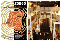 EXPO CONGO - Regards croisés