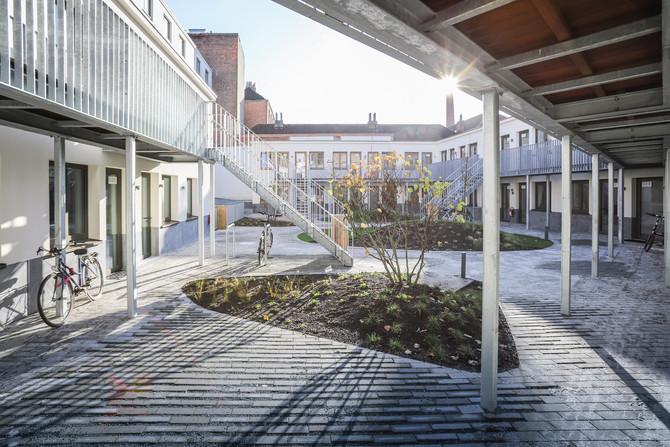 Woodskot: Ecobuild showcase