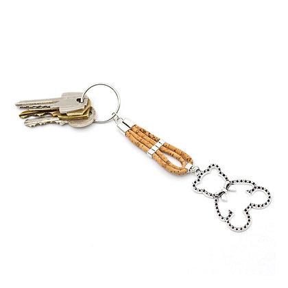 Schlüsselanhänger Urso