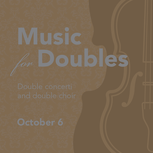Music for Doubles