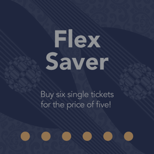 2019-2020 FlexSaver Booklet