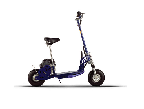 XG-555 High Performance Gas Scooter