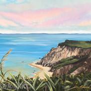 Aquinnah Cliffs, Martha's Vineyard