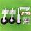 Thumbnail: Шасси для плосколётов универсальные