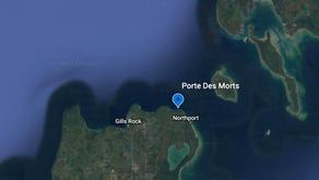 Base Camp: 45° North & Porte des Morts